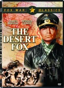 From The Desert Fox in 1951