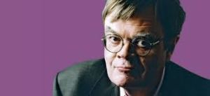 Garrison Keillor photo