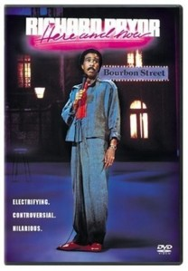 Richard Pryor Here and Now (1983)