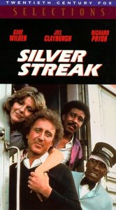 Silver Streak movie poster