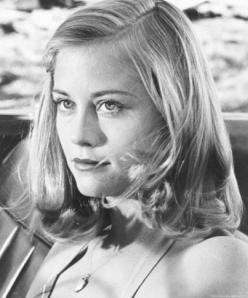 Cybill Shepherd from the early 70s