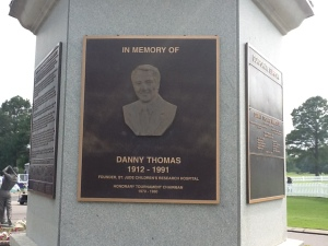 Danny Thomas In memory