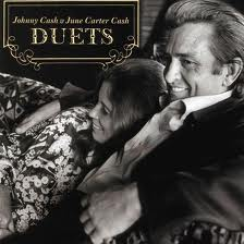 June and Johnny duets album