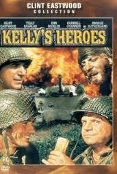 telly savalas kelly's heroes