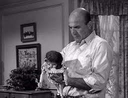 Living Doll episode from The Twilight Zone