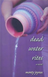 Dead Water Rites cover