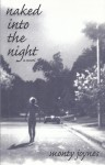 NAKED INTO THE NIGHT book cover