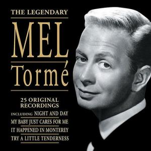 Mel Torme first photo