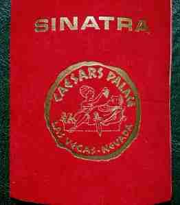 Sinatra program