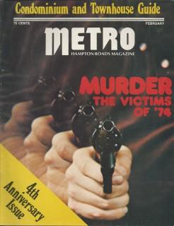 Metro Feb 74