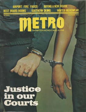 Metro Justice in our Courts