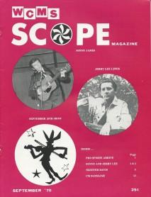 Scope Sept 70